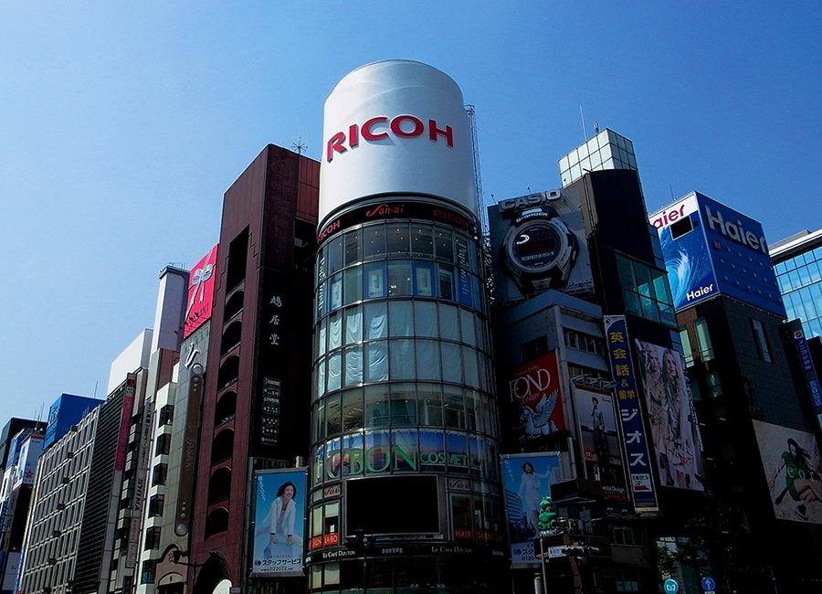 第5回東京屋外広告コンクール 広告協会会長賞 ○AD+D 長尾隆(ロボッチ)